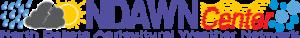 NDAWN logo